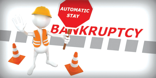 The Pros and Cons Of Bankruptcy