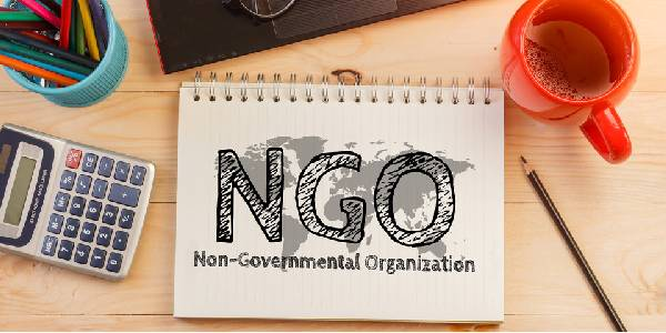 How To Start A NGO From US